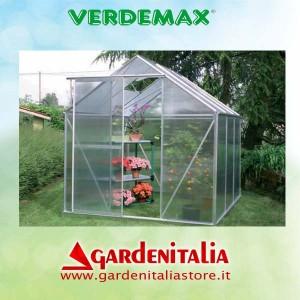 Aumenta l 39 offerta di serre da orto e giardino nuovi - Serre da giardino usate ...